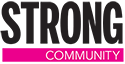STRONG Members Logo