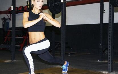 5 Dynamic Stretches for Pain-Free Squats
