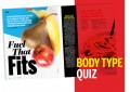 Take the Body Type Quiz