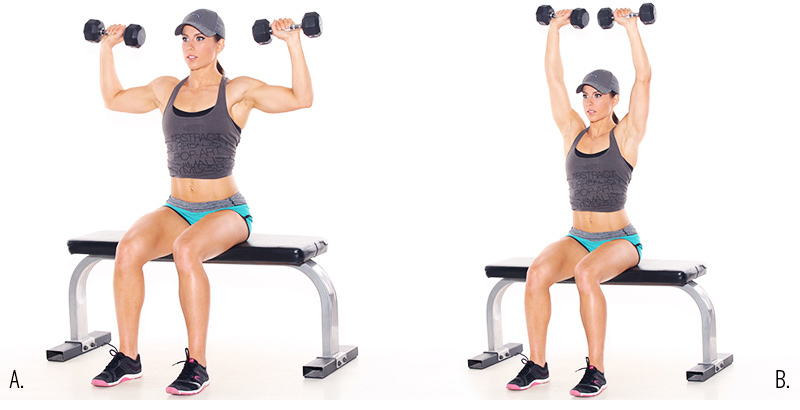 Build Super Strength - STRONG Fitness Magazine