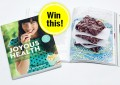 Win This Cookbook!