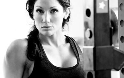 Cover Athlete Insider: Candice Keene