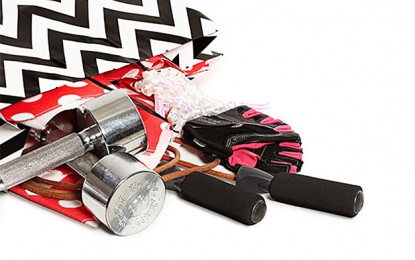2014 STRONG Holiday Gift Guide