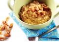Quinoa & Vanilla Protein Blast