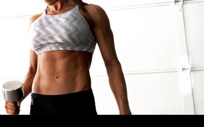 4 Ways to Challenge Your Core