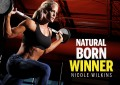 Cover Athlete Profile – Nicole Wilkins