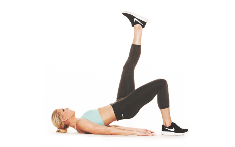 This Lower Body HIIT Workout Will Kick Your Butt