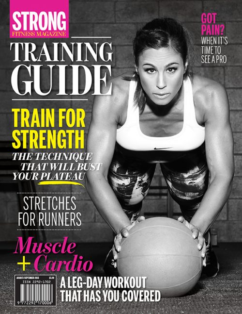 Training Guide August 2015