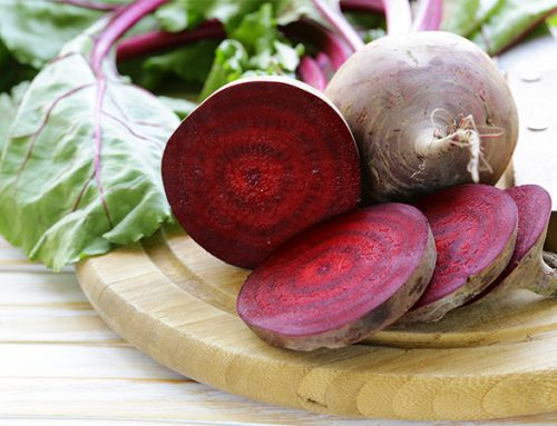 Can Beetroot Boost Performance?