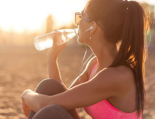 5 Tips for Ditching Dehydration
