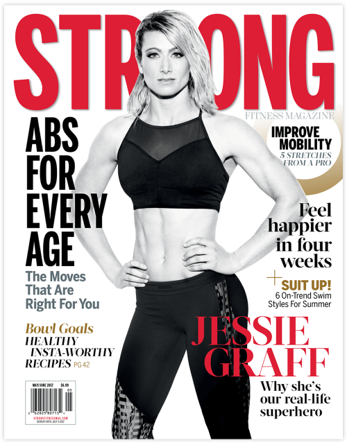 SFM22-Cover-Jessie Graff