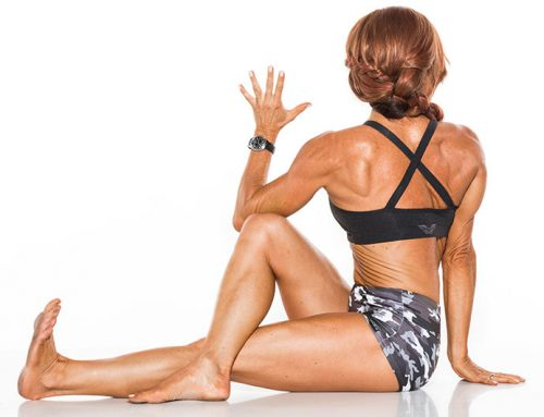 Yoga Poses to Beat Stress