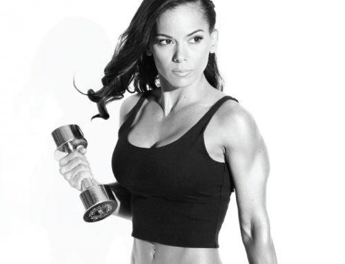 Cover Athlete Insider: Vanessa Tib