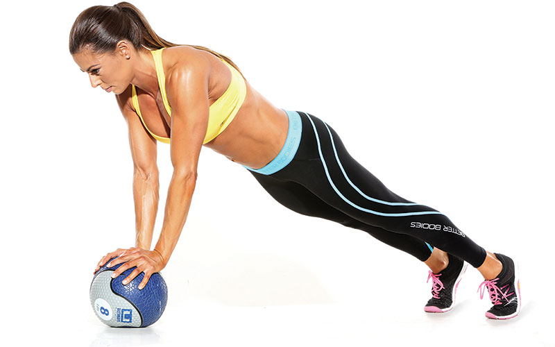 Fat Burner Workout