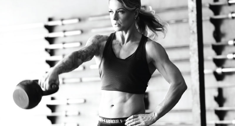 Christmas Abbott Workout.Lessons From A Badass 7 Things We Learned From Christmas Abbott