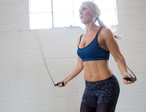 Get More from Your HIIT