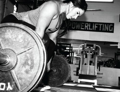 8 Expert Tips for Lifting Heavier