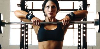 Candice Keene - Strength Building Program