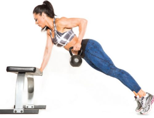 The 30-Minute Full-Body Workout