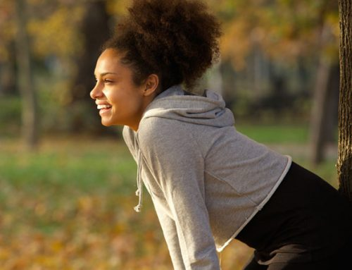 Expert Tips for Feeling Happier This Season