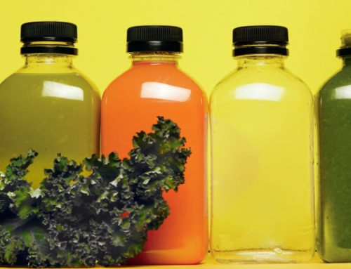 How to Detox Without Actually Detoxing