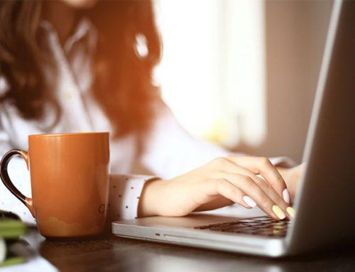 Create an Inspiring Social Media Account