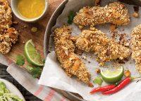 Quinoa-&-Coconut-Crusted-Chicken-Fingers-FI