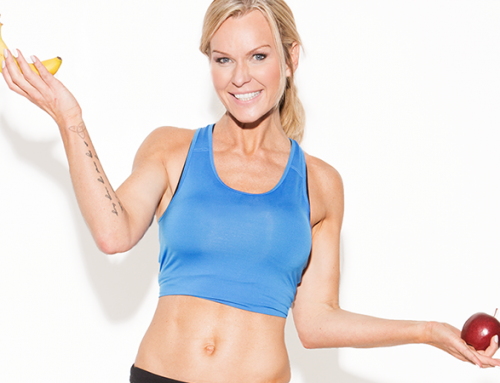8 Tips From Nutrition Coach Annette Milbers That Will Change Your Life