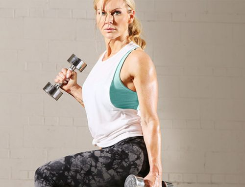 5 Multi-Muscle Moves for a Total Body Workout