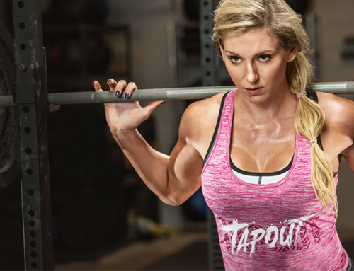 Get to Know the WWE's Charlotte Flair