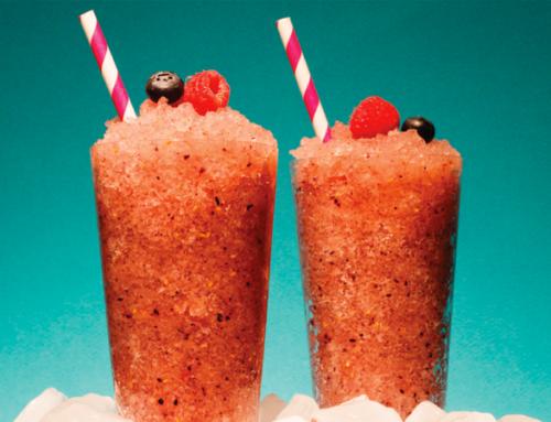 Three Clean Frozen Treats for Summer