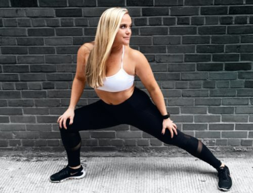 Jennifer Dmuchowski