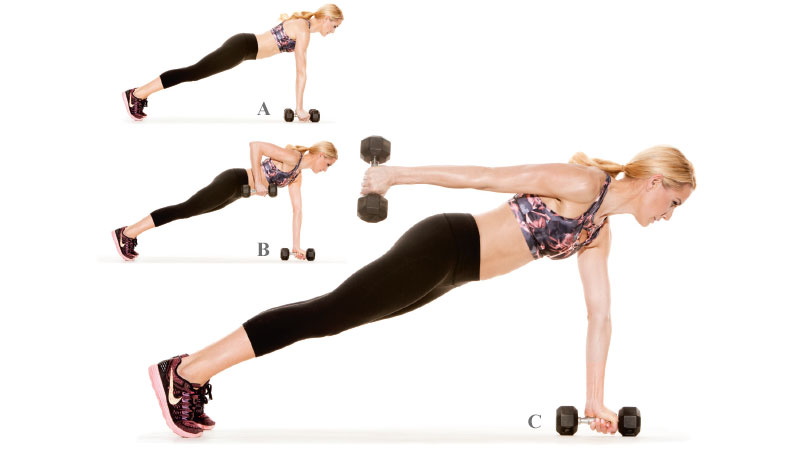 Best Ab Workouts For Women