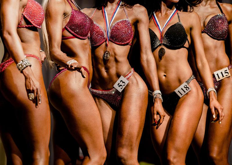 Women's Fitness Magazine Online