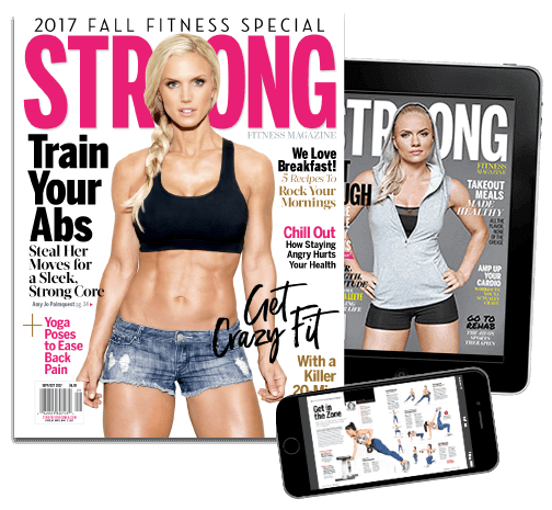 Women's Magazine Subscriptions