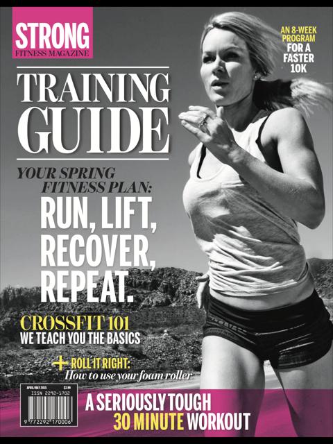 Training Program For Women's Fitness