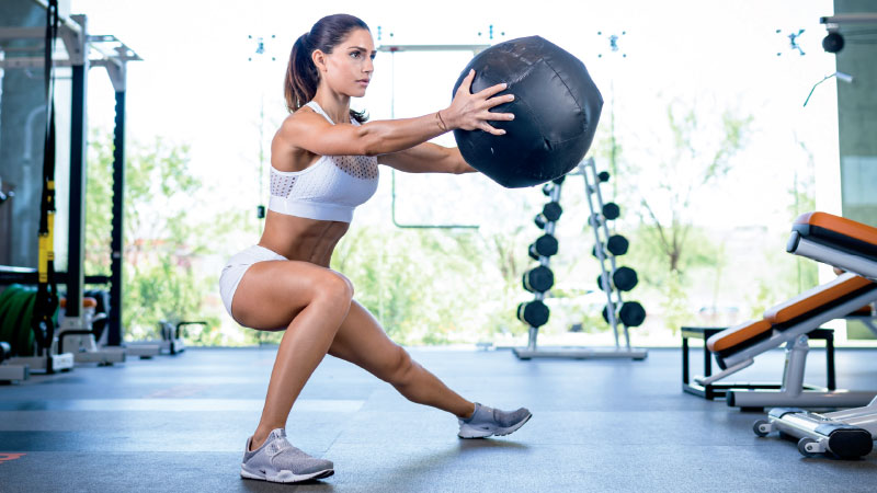 Best Workout Plan For Women