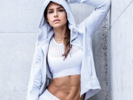 Fitness Womens Magazine