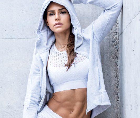 Fitness Womens Magazine