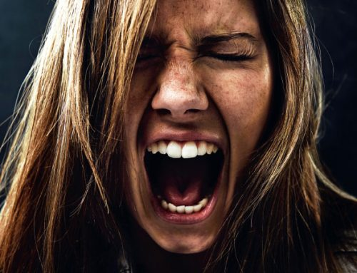 11 Do's & Don't's of Dealing with Your Anger
