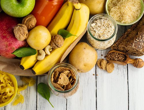The Best Carbs to Eat Pre- and Post-Workout