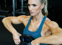 Weight Lifting Workouts For Women