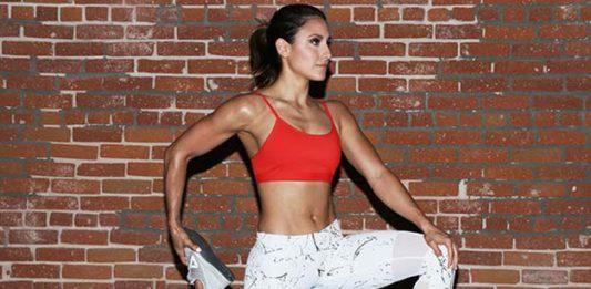 Workout Fitness Motivation