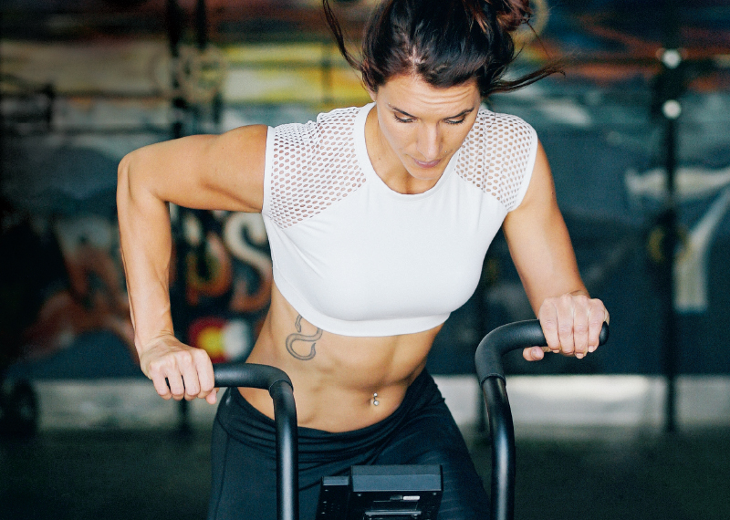 The Best Cardio for Your Fitness Goals - Fitness Goals for Women