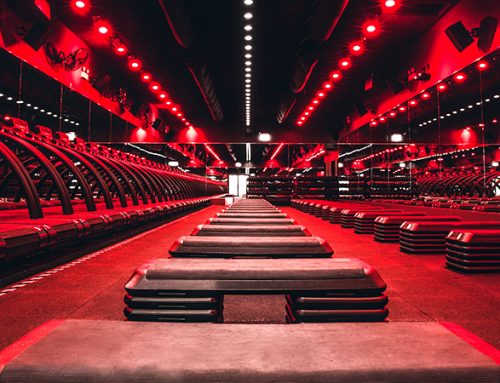 I tried Barry's Bootcamp. Here's what happened.