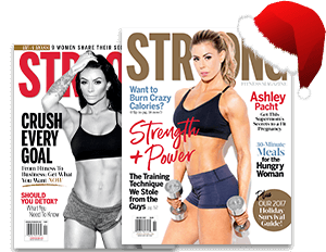 Best Women's Health And Fitness Magazine