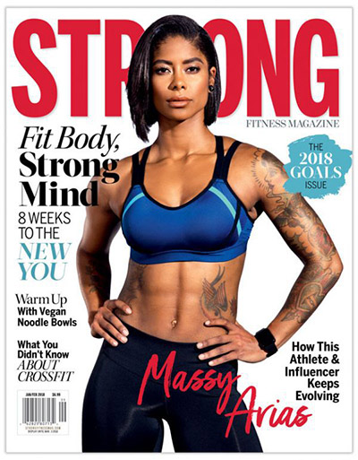 Health And Fitness Magazine Online