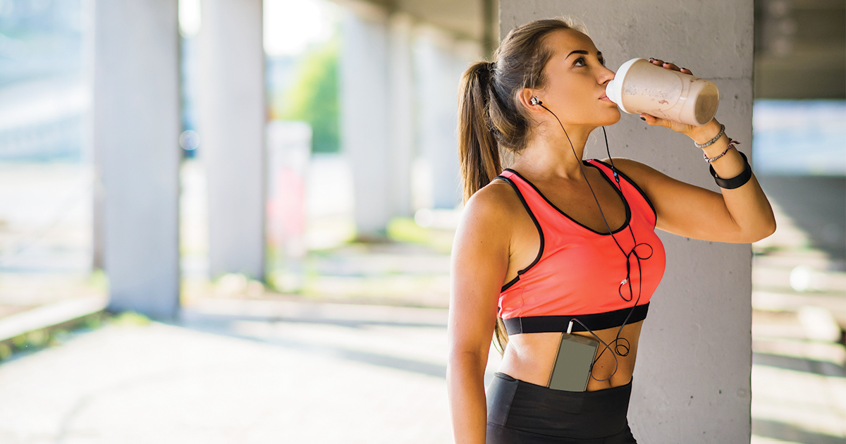 How Exercise Can Help (and Hurt) You During Flu Season