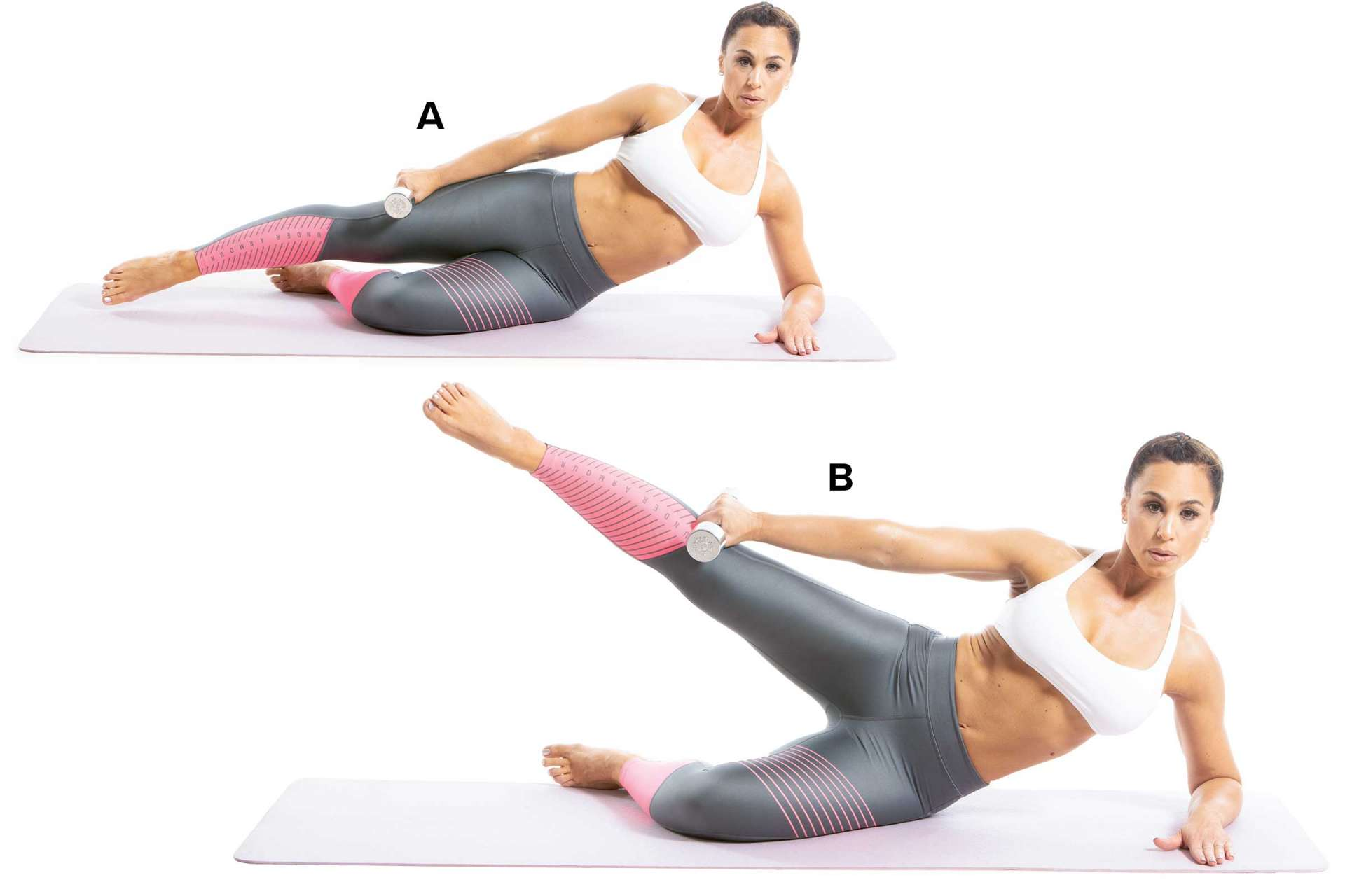 Build Your Glutes Without a Gym